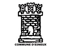 Logo Commune d'Esneux