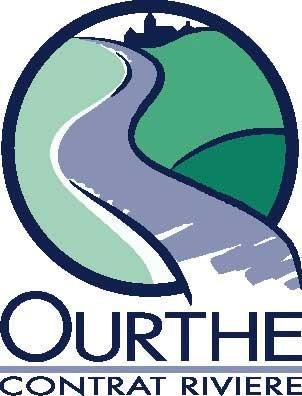Logo Contrat de rivière Ourthe