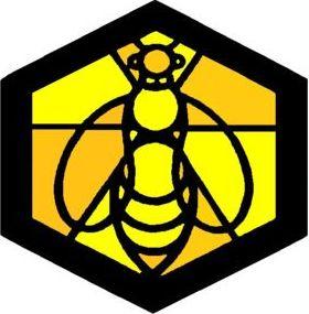 Musée Abeille Logo