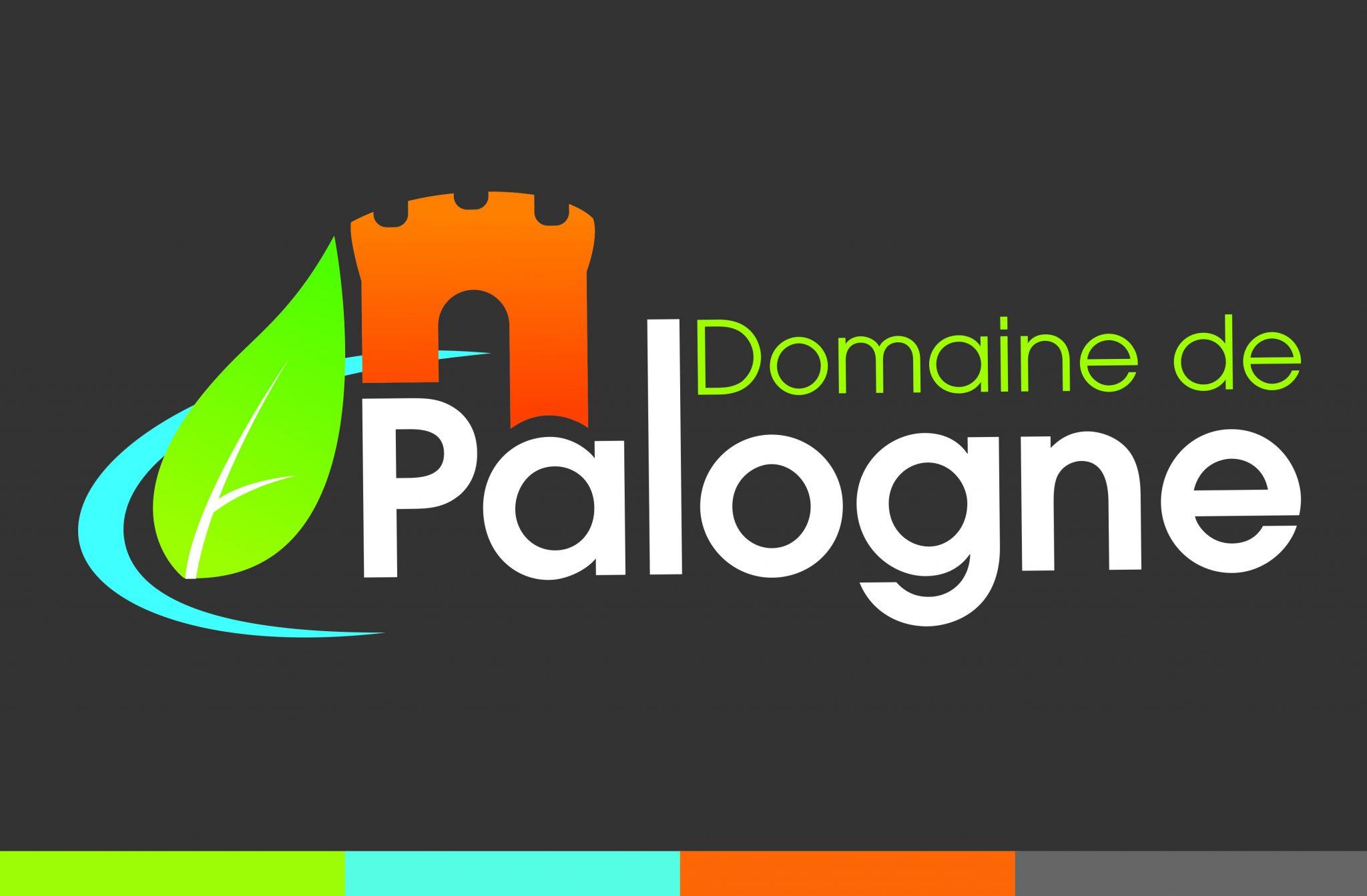 Logo Domaine de Palogne