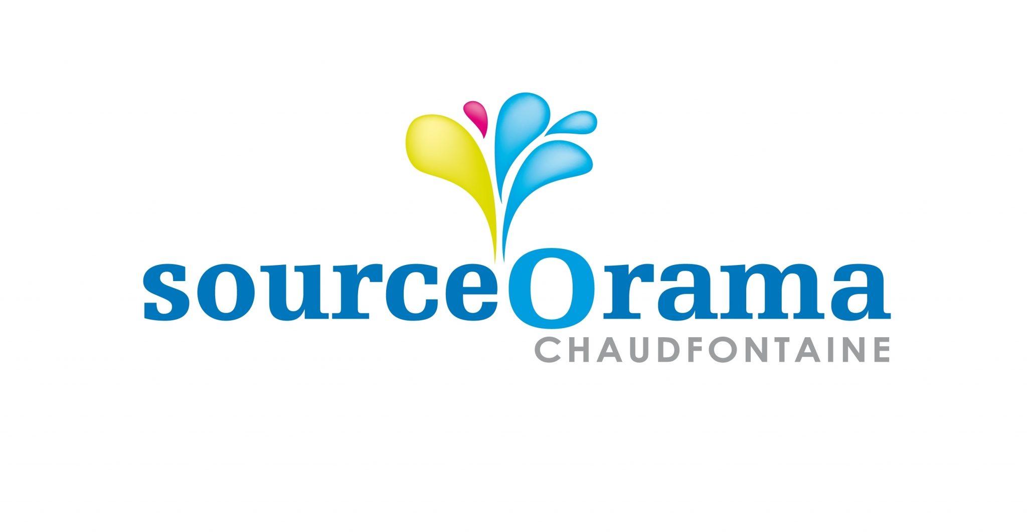 Sourceorama Logo