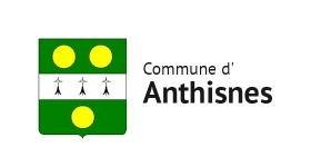 Logo Commune d'Anthisnes
