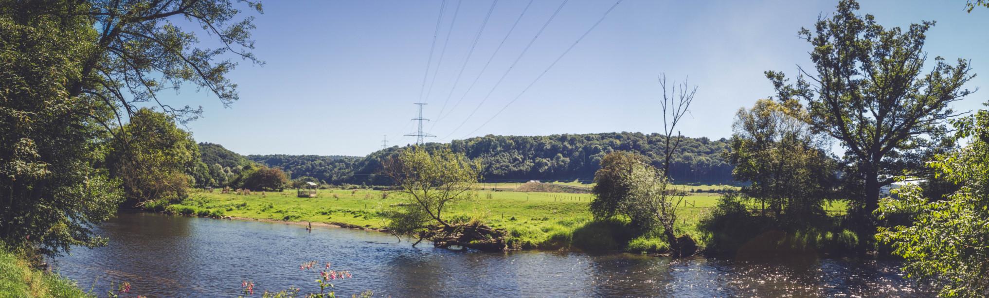 Des rivières à écouter