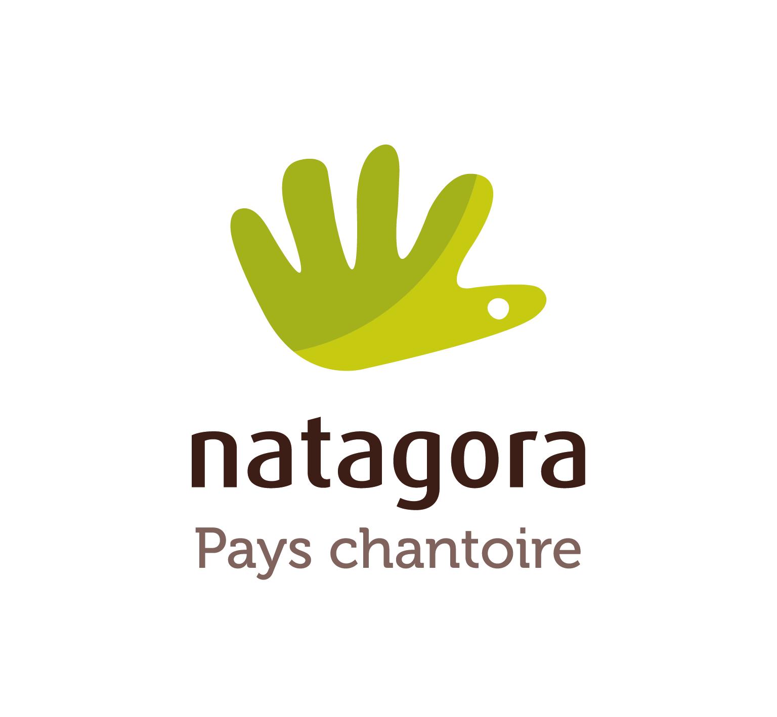 Logo Natagora Pays Chantoire