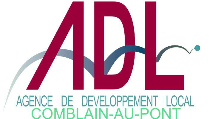 Logo Agence de Développement Local de Comblain-au-Pont