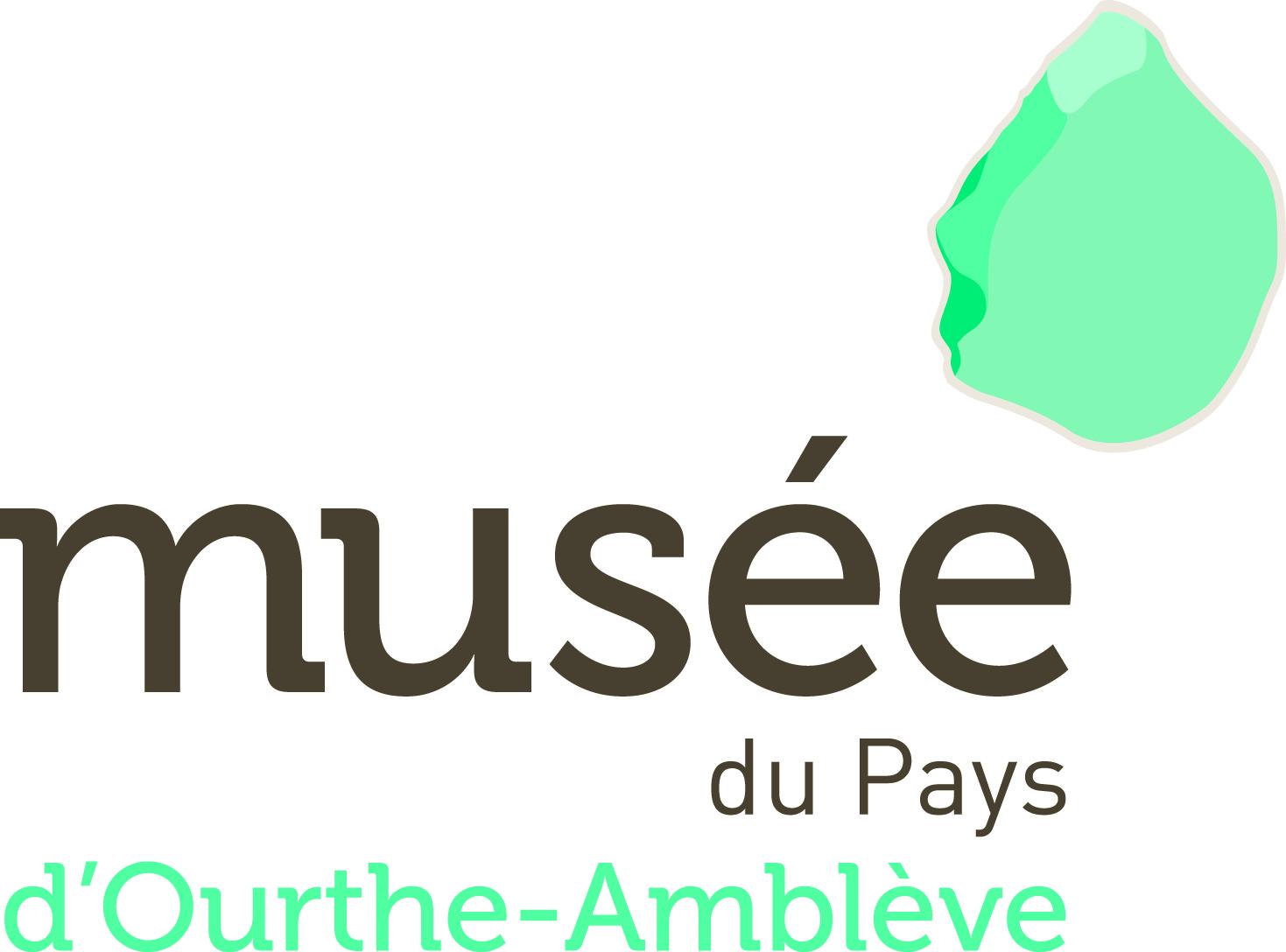 Logo Musée du Pays d'Ourthe-Amblève