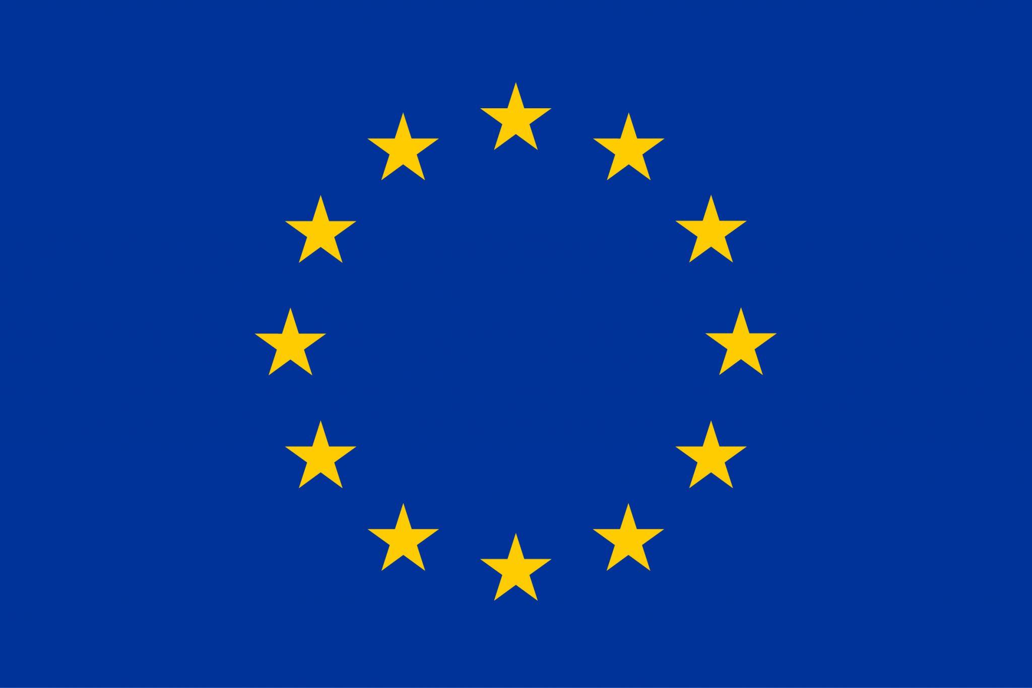 Logo Communauté Européenne