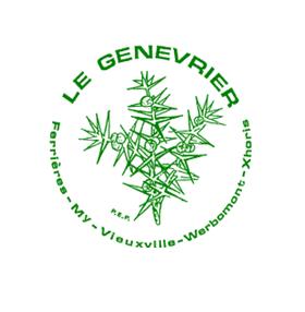 Logo Le Genévrier