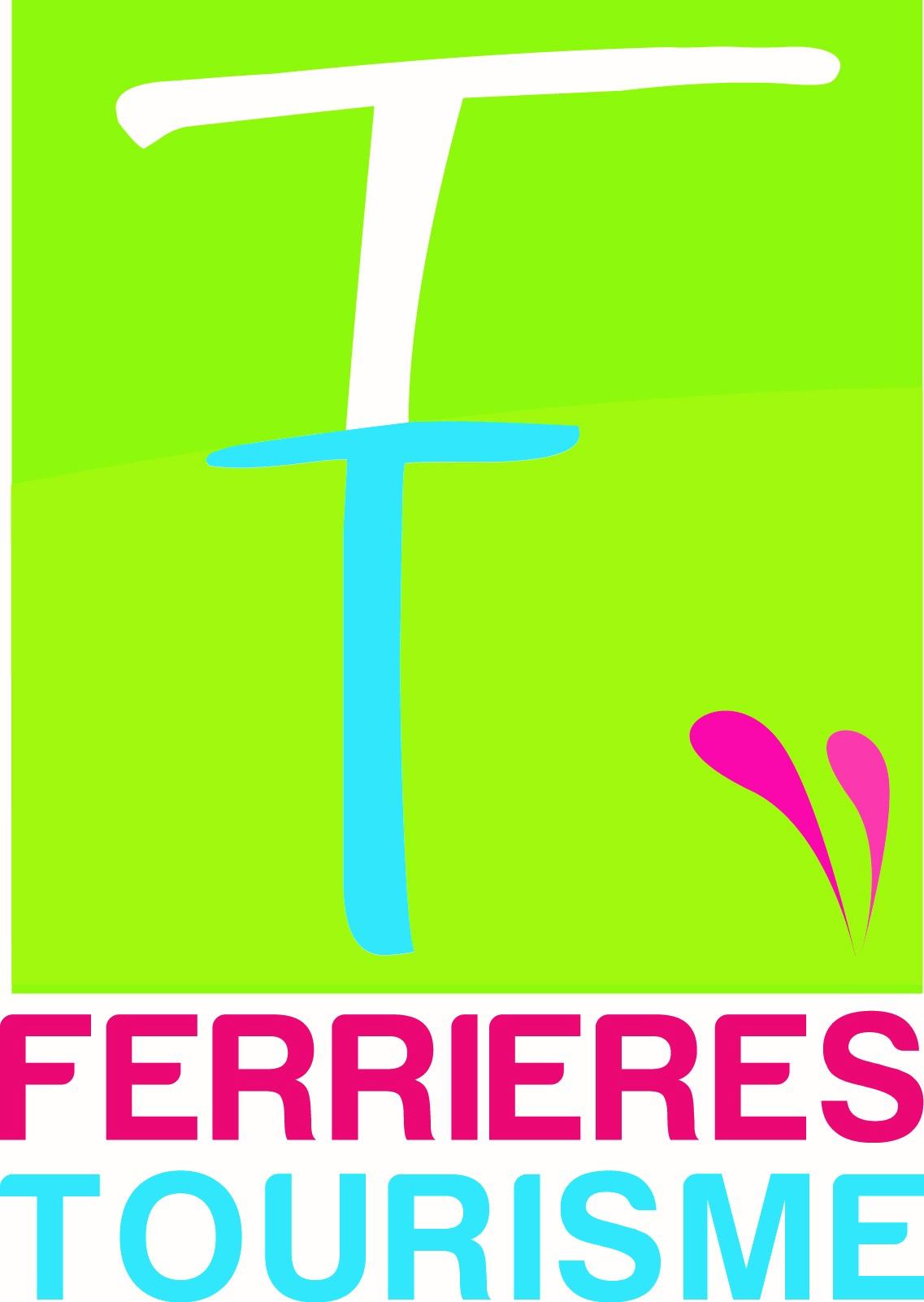 Logo Office du Tourisme de Ferrières