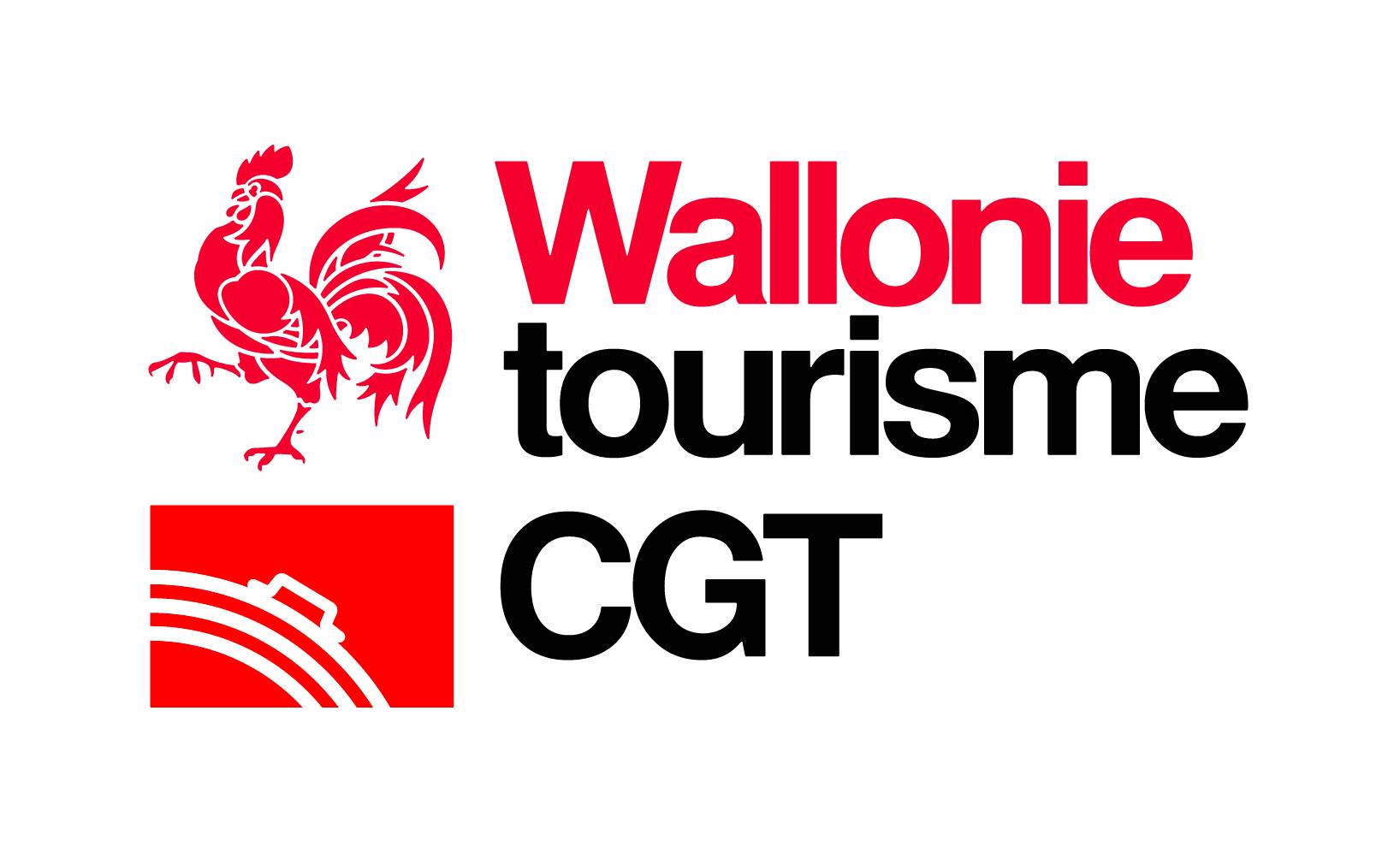 Logo Commisariat Général au Tourisme